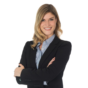 Katherine Lauzon