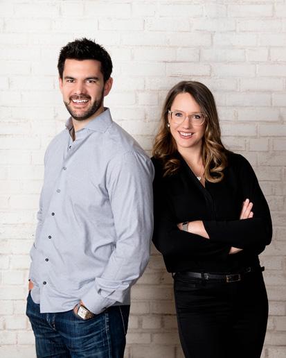Joseph et Chloé - Centre Carmen