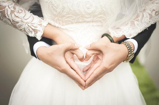 Mariage et union civile