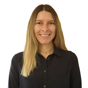 Lianne Boudreau Calderon